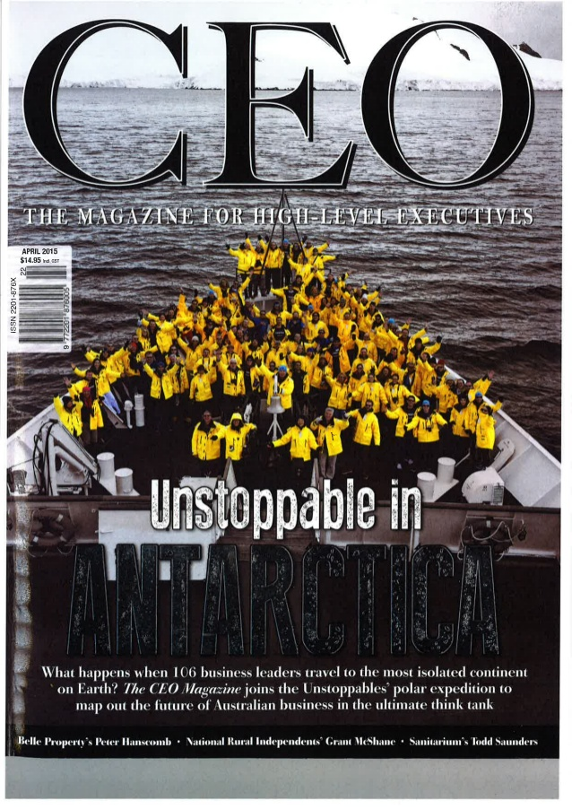 ceo-magazine-april-2015- unstoppables